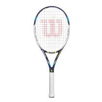 Raqueta Tenis Profesional Wilson Juice 100s Grip Size 4
