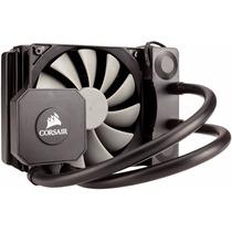 Sistema Enfriamiento Líquido Corsair H45 Para Cpu Intel Amd