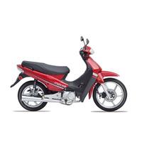 Moto Yumbo Max 110 Automática