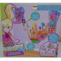 Muñeca Polly Pocket Wall Party Original Mattel