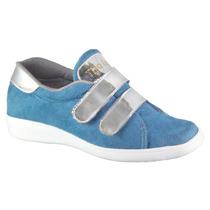 Zapato De Dama Calzado Deportivo Casual Mayor Y Detal