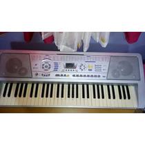 Teclado Musical Eléctrico