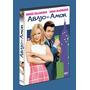 Dvd Abajo El Amor