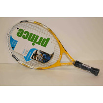 Raqueta Prince Rebel 25 Junior Para Tenis $469.00.