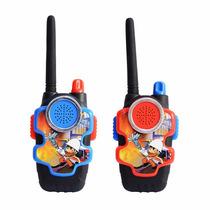 Rádio Walk Talk (walkie Talkie) Bombeiro