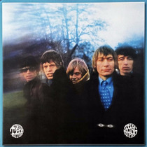 The Rolling Stones Between The Buttons Vinilo Lp Imp Nuevo