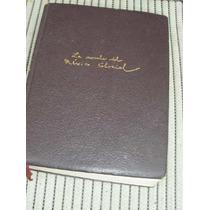 La Novela Del Mexico Colonial. Edit. Aguilar, Tomo 2