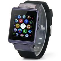 Reloj Smart Watch P6-phone-bluetooth-fm-chips-sd+funciones.
