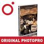 Dvd Video Aulas Aprenda Fotografia E Photoshop Photopro