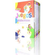 Juegos Didácticos 6 Vols