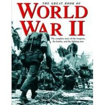 Libro The Great Book Of World War Ii (inglés).