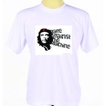 Rage Against The Machine - Camisas - Melhor Preço!!!