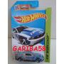Hot Wheels Custom ´12 Ford Mustang 2015 Drift Race Gariba58