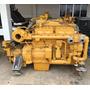 Motores Caterpillar Vehiculares, Marinos E Industriales
