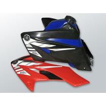 Kit Conjunto Aletas + Tanque Dt 180 - Gilimoto Motocross