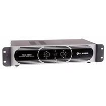 Amplificador Potência Ll Audio Pro 1200