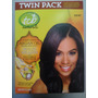 Desriz Tcb Naturals Argan Con Oliva Twin Pack Regular/suave