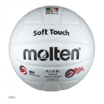 Balón Voleibol V58cl Molten,mikasa,volleyball,score,voit