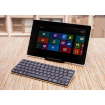 Teclado Microsoft Wedge Bluetooth Pc Ipad Android Tablet