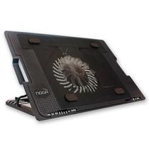 Base Cooler Para Notebook Noga Ng-z894 Led 13 A 17 Pul