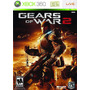 Gears Of War 2 Xbox 360/xbox One Codigo