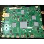 Tarjeta De Video O Main Board Para Tv Samsung 3d