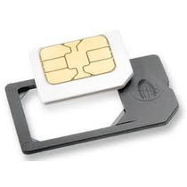 Adaptador De Micro Sim A Sim, Ipad , Iphone 4g Planetaiphon