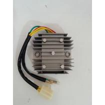 Regulador Retificador Voltagem Honda Cb 400 / Cb 450