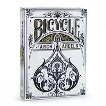 Cartas De Magia Y Poker Bicycle Archangels Theory11 Original