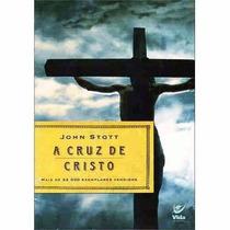 A Cruz De Cristo Livro John Stott