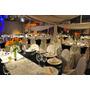 Decoración De Salones.bodas,15, Fiestas Y Eventos