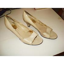 Zapatos Mo#101-ab Dama Stilo Retro,antro,hipie,rock,sexy,