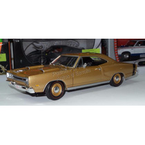 1:18 Dodge Coronet R/t 1969 Arena Auto World Mopar