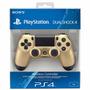 Controle Ps4 Gold Dourado Dualshock 4 Original Sony