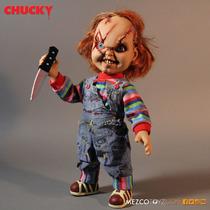 O Brinquedo Assassino: Chucky Mezco