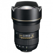 Lentes Tokina X16-28profx 16-28mm F/2.8 Para Nikon