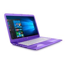 Notebook Hp Stream 14-ax002la 4gb 32gb 14 Win10
