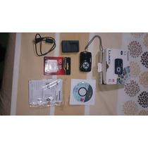 Camara Limux Panasonic S3 De 14 Megapixeles