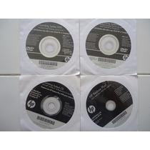 Discos De Restauracion Hp Compaq Windows Xp Y Vista