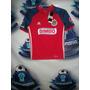 Remate Jersey Chivas Niño Gala Roja Adidas Original 2016