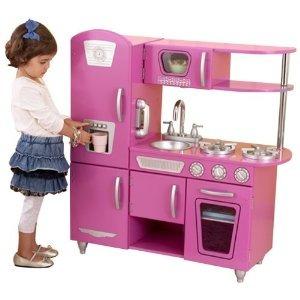 Cocinita kidkraft juguete juego cocina chef ni as pm0 for Cocina de juguete step 2