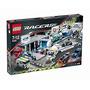 Juguete Lego Racers Brickstreet Aduanas
