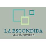 Desarrollo La Escondida, Casas En Venta En Playa Del Carmen