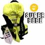 Chaleco Salvavidas Aquafloat Ski Super Bebe Niños Ap Prefect