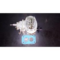 Carburador Solex H-34 Seie Para Opala/caravan 4cc Gasolina