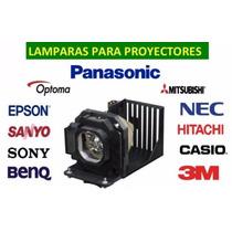 Venta De Mayoreo Lampara Proyector Infocus Nec 3m Epson Benq