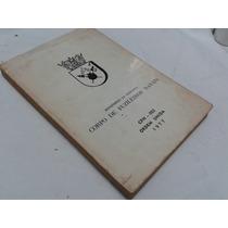 Manual De Ordem Unida - Corpo Fuzileiros Navais - 1977