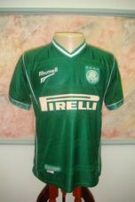 06514698c8 Camisa 3d Atacado Sp - Camisas de Futebol Verde no Mercado Livre Brasil