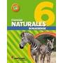 Naturales 6 Bonaerense - En Movimiento - Ed. Santillana
