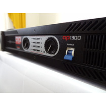 Potencia Amplificador Profissional Acousticpro Ap1300 1300w